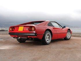 Ver foto 3 de Ferrari 308 GTS 1977