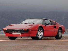 Fotos de Ferrari 308 GTS 1977