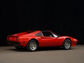 Ver foto 6 de Ferrari 308 GTSi Quattrovalvole 1982
