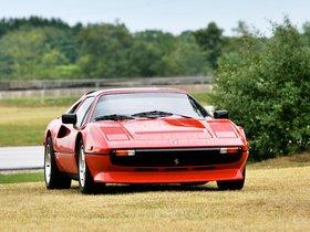 Ver foto 3 de Ferrari 308 GTSi Quattrovalvole 1982