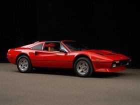 Fotos de Ferrari 308 GTSi Quattrovalvole 1982
