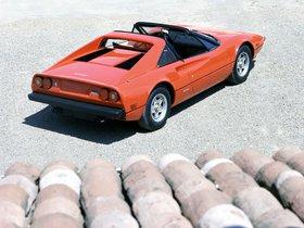 Ver foto 8 de Ferrari 308 GTSi 1980