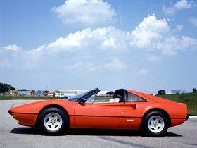 Ver foto 6 de Ferrari 308 GTSi 1980
