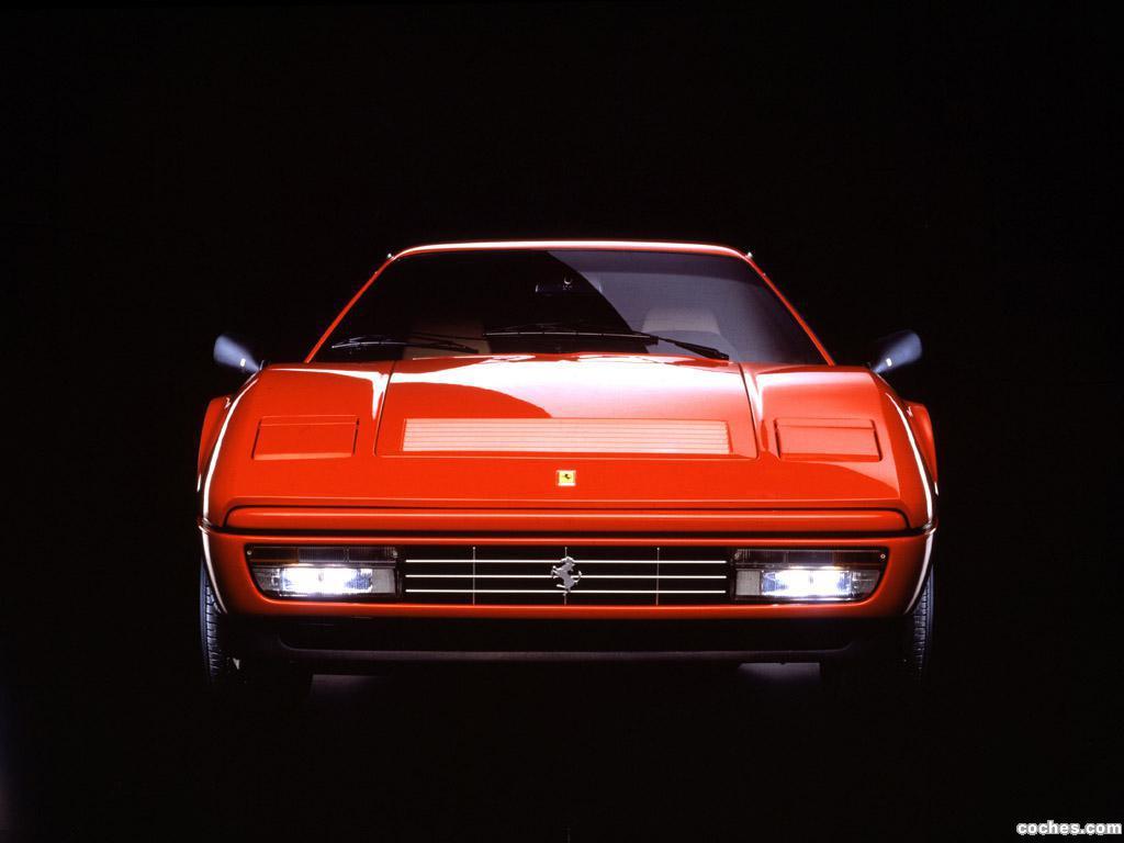 Foto 0 de Ferrari 328 GTB Turbo 1986
