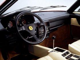 Ver foto 9 de Ferrari 328 GTB Turbo 1986