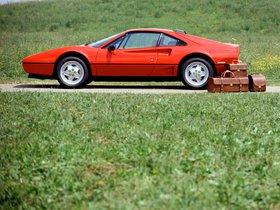 Ver foto 7 de Ferrari 328 GTB Turbo 1986