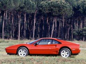 Ver foto 6 de Ferrari 328 GTB Turbo 1986