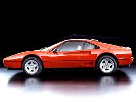 Ver foto 5 de Ferrari 328 GTB Turbo 1986