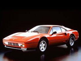 Ver foto 2 de Ferrari 328 GTB Turbo 1986