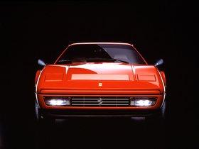 Ver foto 1 de Ferrari 328 GTB Turbo 1986