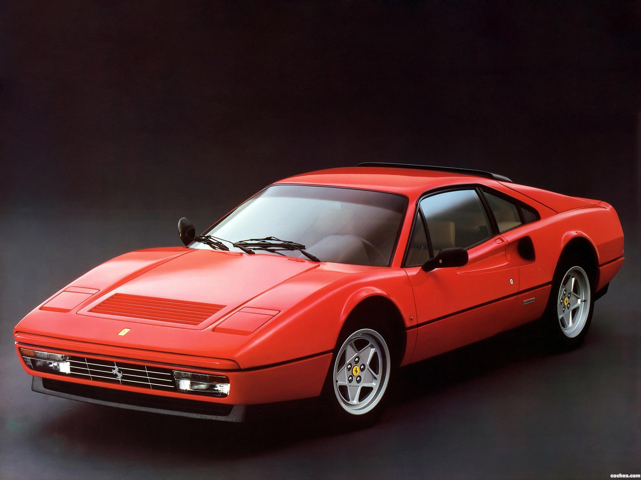 Foto 0 de Ferrari 328 GTB 1985