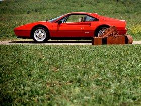 Ver foto 5 de Ferrari 328 GTB 1985