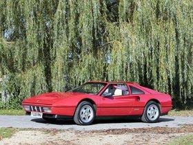 Ver foto 7 de Ferrari 328 GTS UK 1985