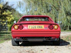 Ver foto 5 de Ferrari 328 GTS UK 1985