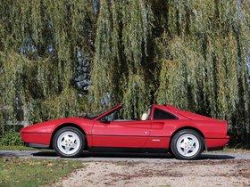 Ver foto 4 de Ferrari 328 GTS UK 1985