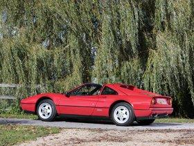 Ver foto 3 de Ferrari 328 GTS UK 1985