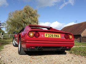 Ver foto 2 de Ferrari 328 GTS UK 1985