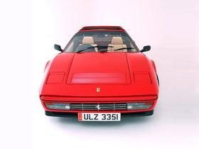 Ver foto 13 de Ferrari 328 GTS UK 1985