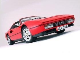 Ver foto 12 de Ferrari 328 GTS UK 1985