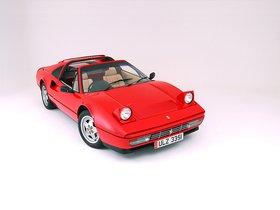 Ver foto 11 de Ferrari 328 GTS UK 1985