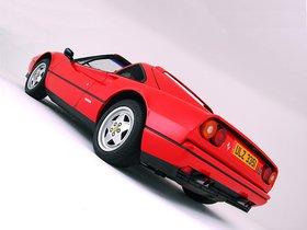Ver foto 10 de Ferrari 328 GTS UK 1985