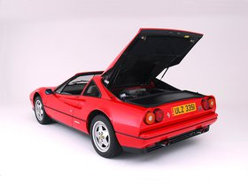 Ver foto 9 de Ferrari 328 GTS UK 1985