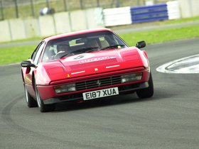Ver foto 8 de Ferrari 328 GTS UK 1985