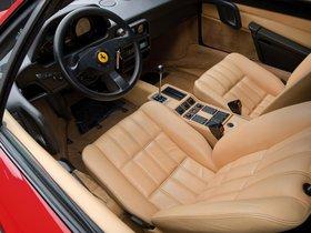 Ver foto 30 de Ferrari 328 GTS USA 1985