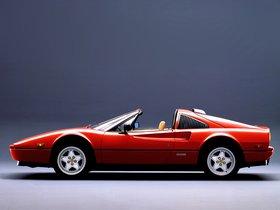 Ver foto 21 de Ferrari 328 GTS USA 1985