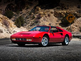 Ver foto 20 de Ferrari 328 GTS USA 1985