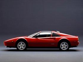 Ver foto 18 de Ferrari 328 GTS USA 1985