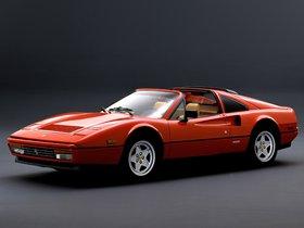 Ver foto 16 de Ferrari 328 GTS USA 1985