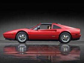 Ver foto 14 de Ferrari 328 GTS USA 1985
