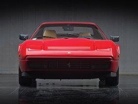 Ver foto 13 de Ferrari 328 GTS USA 1985