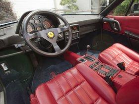 Ver foto 29 de Ferrari 328 GTS USA 1985