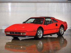 Ver foto 8 de Ferrari 328 GTS USA 1985