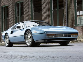Ver foto 7 de Ferrari 328 GTS USA 1985