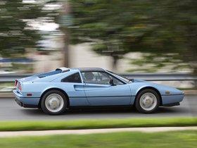 Ver foto 6 de Ferrari 328 GTS USA 1985