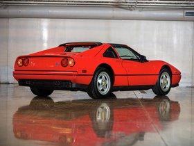 Ver foto 5 de Ferrari 328 GTS USA 1985