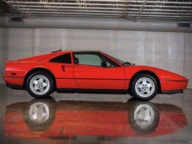 Ver foto 3 de Ferrari 328 GTS USA 1985
