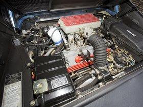 Ver foto 27 de Ferrari 328 GTS USA 1985