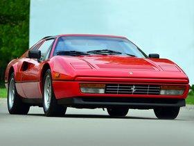 Ver foto 25 de Ferrari 328 GTS USA 1985