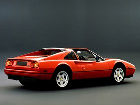 Ver foto 23 de Ferrari 328 GTS USA 1985