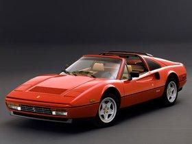 Ver foto 22 de Ferrari 328 GTS USA 1985