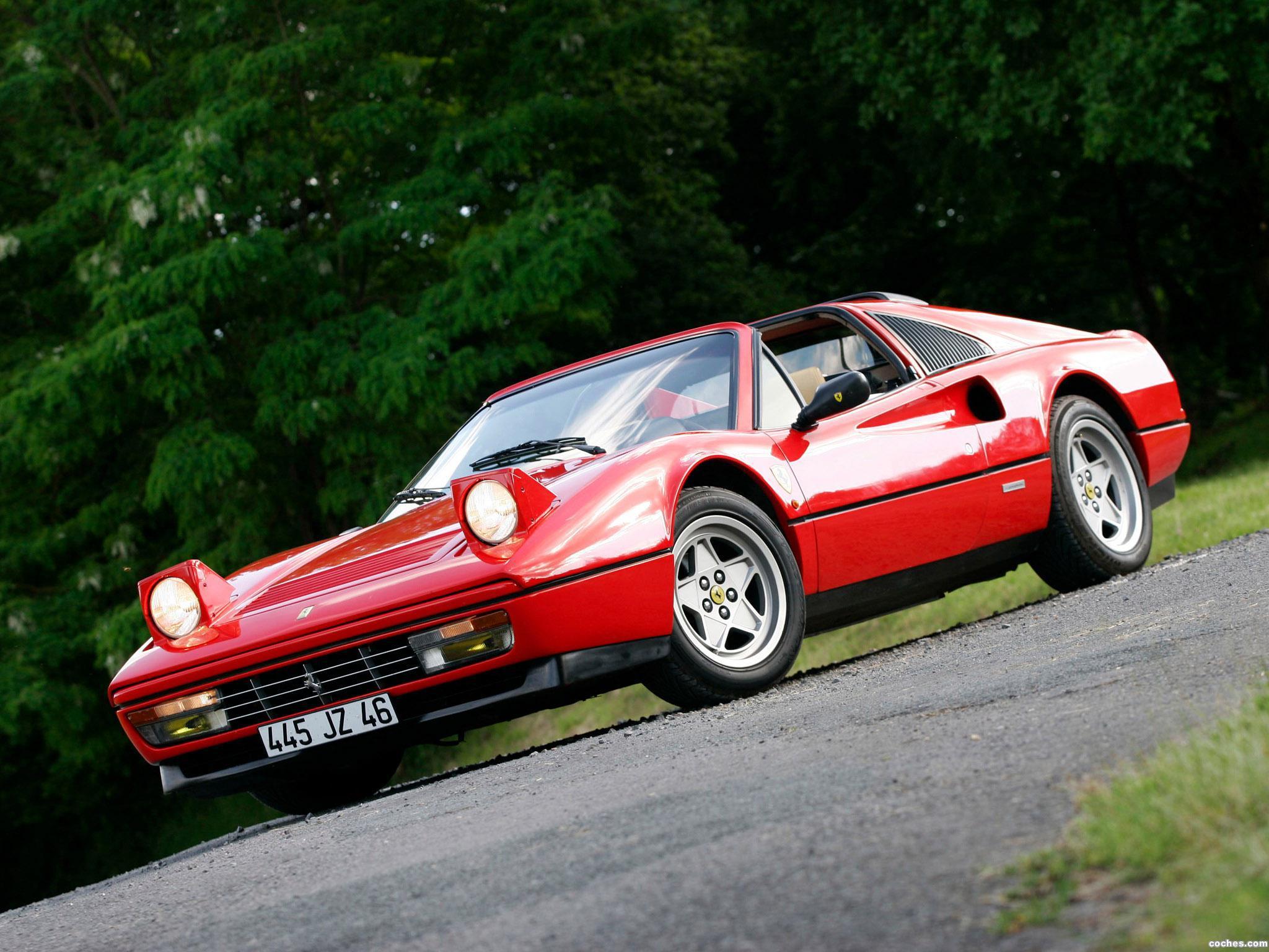 Foto 0 de Ferrari 328 GTS 1986