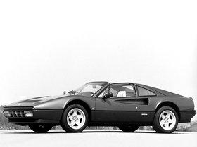 Ver foto 3 de Ferrari 328 GTS 1986