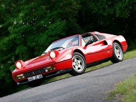 Ver foto 1 de Ferrari 328 GTS 1986