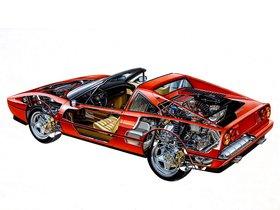 Ver foto 9 de Ferrari 328 GTS 1986