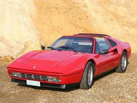 Ver foto 8 de Ferrari 328 GTS 1986