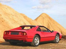 Ver foto 7 de Ferrari 328 GTS 1986
